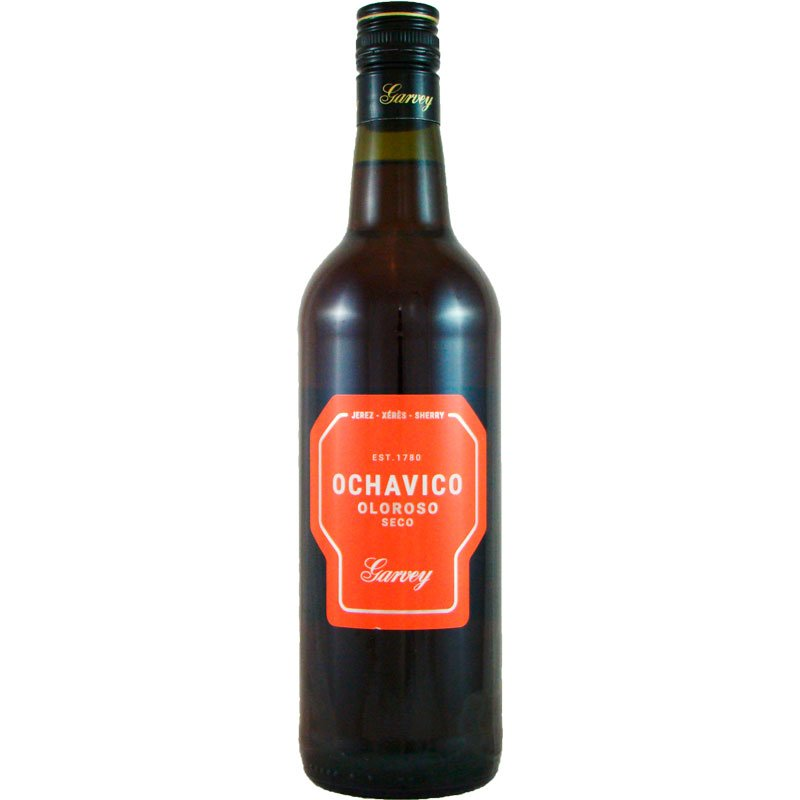 Sherry Oloroso Ochavico 19% vol. 0,75 l