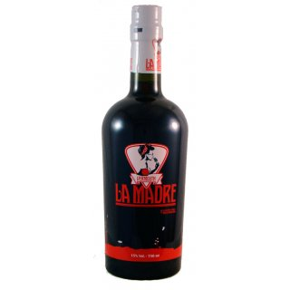 LA MADRE Vermouth RED 0,75 l 15,0% vol.