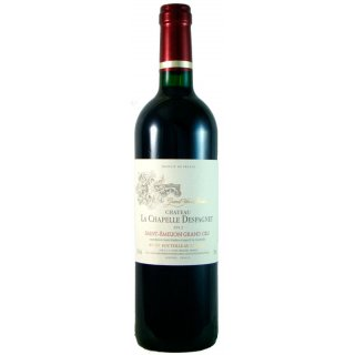 2012 Chateau la Chapelle Despagnet Saint Emilion Grand...